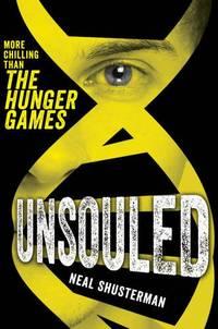 Unsouled (Unwind Trilogy)
