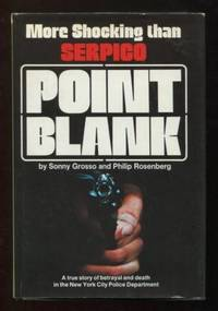 Point Blank [*SIGNED* by Grosso]