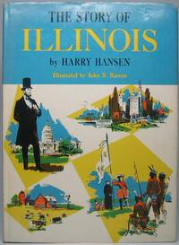 The Story of Illinois