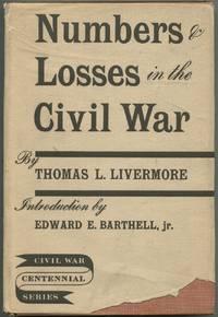 image of Numbers_Losses in the Civil War in America: 1861-65