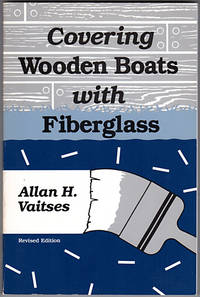 image of Covering Wooden Boats With Fiberglass