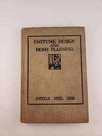 Costume Design and Home Planning