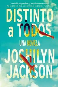Distinto a todos (Spanish Edition)