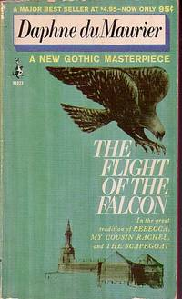 image of Flight Of The Falcon