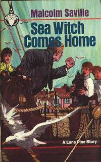 image of Sea Witch Comes Home (Series: Lone Pine.)