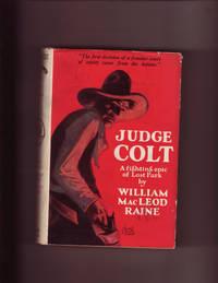 Judge Colt