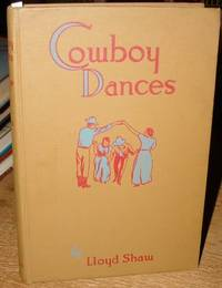 Cowboy Dances:  A Collection of Western Square Dances