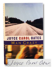 Man Crazy: A Novel