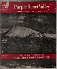 image of Purple Heart Valley: A Combat Chronicle of the War in Italy