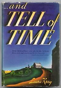Boston: Houghton Mifflin Co, 1938. Hardcover. Fine/Near Fine. First edition. Small bump to the top e...