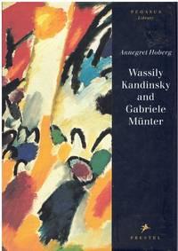 image of WASSILY KANDINSKY AND GABRIELE MUNTER