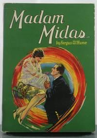 Madam Midas : A Realistic and Sensational Story of Australian Mining Life