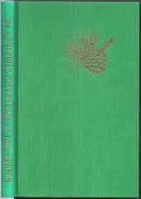 The Wonderful Adventures of Paul Bunyan [slipcase]