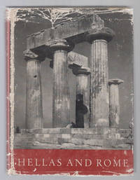 image of Hellas and Rome:  The Classical World in Pictures