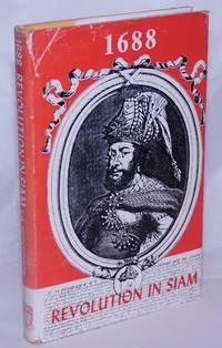 image of 1688 Revolution in Siam: The Memoir of Father de Bèze, s.j.