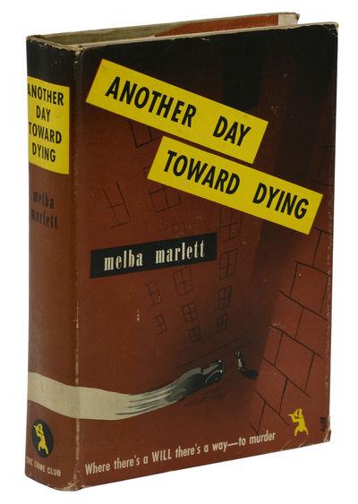New York: Doubleday, Doran and Company / The Crime Club, 1943. First Edition. Near Fine/Near Fine. F...