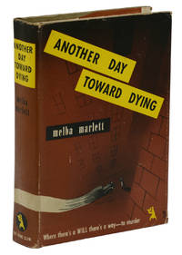 Another Day Toward Dying