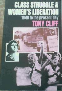 image of Class Struggle & Women's Liberation