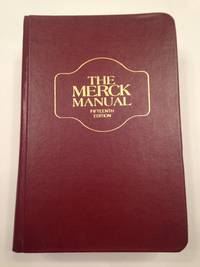 image of THE MERCK MANUAL OF DIAGNOSIS AND THERAPY.