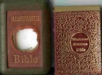 The Holy Bible... [cover title: Illustrated Miniature Bible]