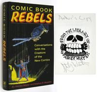 Comic Book Rebels
