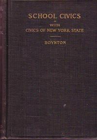 School Civics with Civics of New York State
