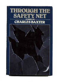 image of Through the Safety Net  - 1st Edition/1st Printing