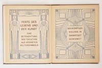Feste Des Lebens Und Der Kunst, Eine Betrachtung Des Theaters Als Hochsten Kultursymbols (...