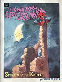 The AMAZING SPIDER-MAN : Spirits of the Earth (Hardcover 1st.)