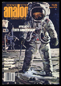 Analog Science Fiction Science Fact July 1979