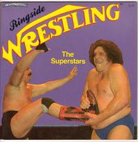 image of Ringside Wrestling: The Superstars