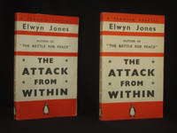 The Attack from Within (Penguin Book No. S36)