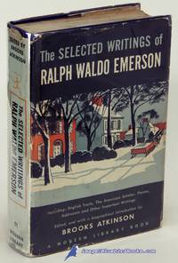The Complete Essays and Other Writings of Ralph Waldo Emerson (Modern  Library #91.3)
