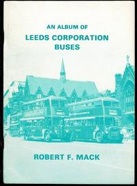 image of An Album of Leeds Corporation Buses
