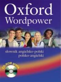 Oxford Wordpower slownik angielsko-polski polsko-angielski  (English and Polish Edition)