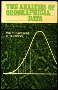 The Analysis of Geographical Data