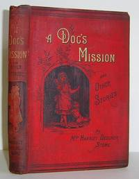 image of The Dog's Mission; or, The Story of Old Avery House and Other Stories (1880)