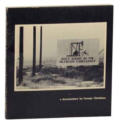 Santa Barbara, CA: Capra Press, 1973. First edition. Softcover. 93 pages. A documentary written and ...