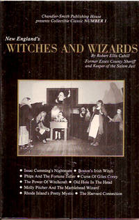 New England's Witches and Wizards