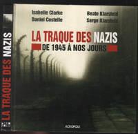 image of La Traque des nazis (de 1945 à nos jours)
