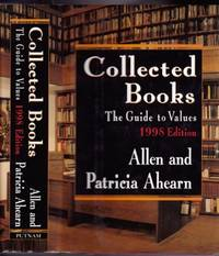 image of Collected Books: The Guide to Values 1998