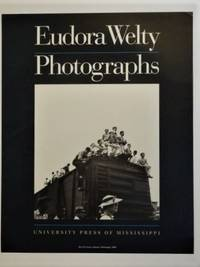 image of Poster for Eudora Welty Photographs