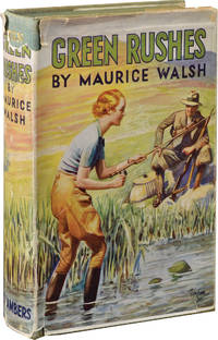 Green Rushes (First UK Edition)