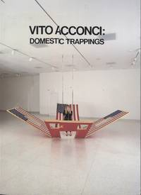 image of Vito Acconci: Domestic Trappings