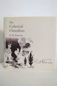 THE CELESTIAL OMNIBUS  (DJ protected by clear, acid-free mylar cover)