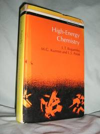 High-Energy Chemistry by  L.T Bugaenko - 1st Edition  US - 1993 - from Brass DolphinBooks and Biblio.com