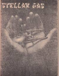 image of Stellar Gas  [Star Trek Fanzine]