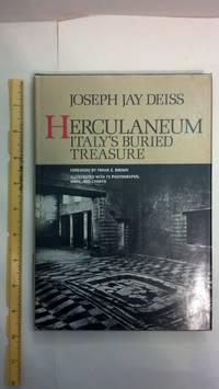 Herculaneum Italy's Buried Treasure