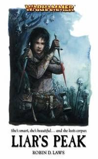 Liar's Peak (Warhammer: Angelika Fleischer)