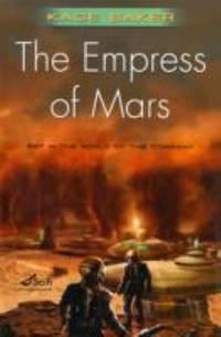The Empress of Mars